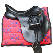 Snuggy Hoods Saddle Pad - Available in Pony & Horse
