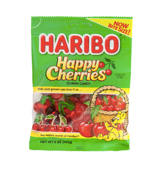 Haribo Happy Cherries