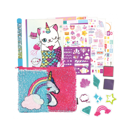Magical Daydream Smash Journal-Super Set