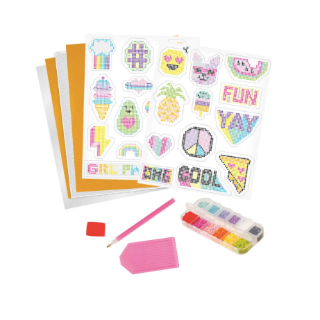 Crystalize it! Accessory Design Kit