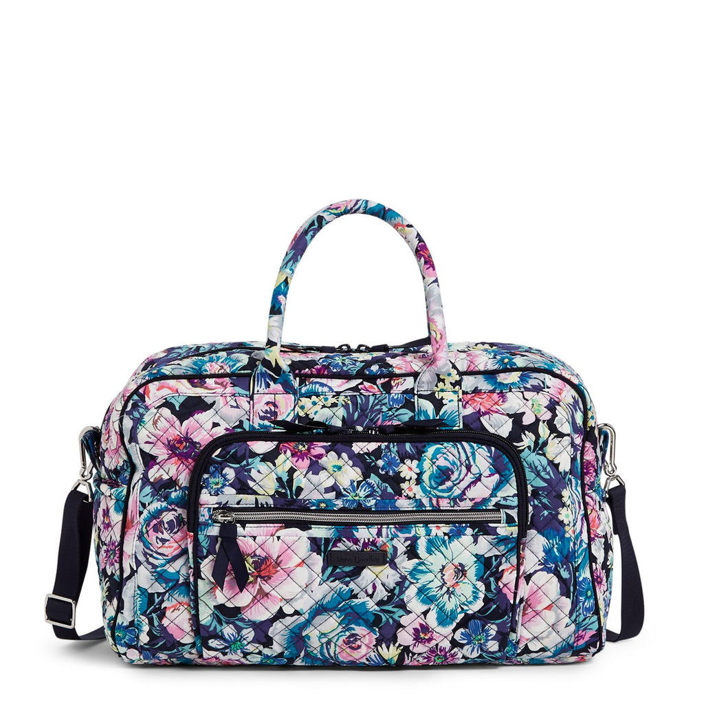Compact Weekender Travel Bag in Garden Grove