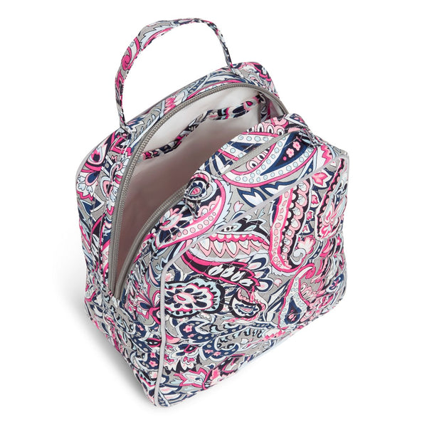 Lunch Bunch Bag in Gramercy Paisley