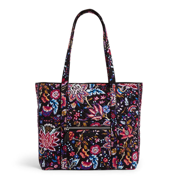 Vera Tote Bag in Foxwood