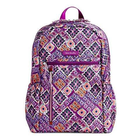 Lighten Up Study Hall Backpack Dream Diamonds