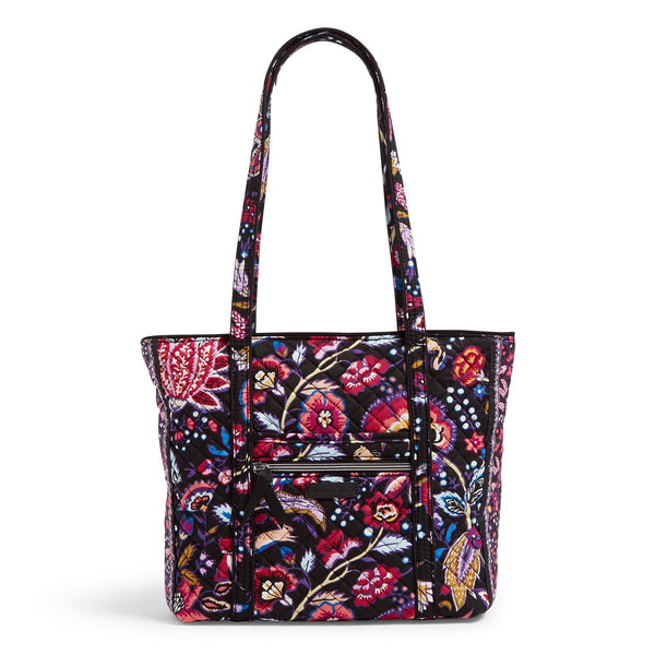 Small Vera Tote Bag in Foxwood
