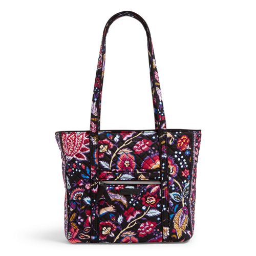 Iconic Small Vera Tote Foxwood