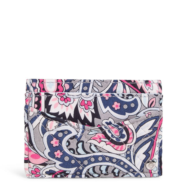 Gramercy Paisley Slim Card Case