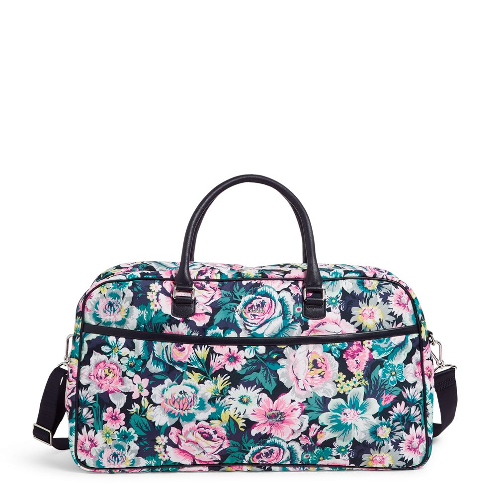Lay Flat Duffel Bag in Garden Grove