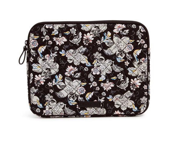 Iconic Tablet Sleeve Holland Garden