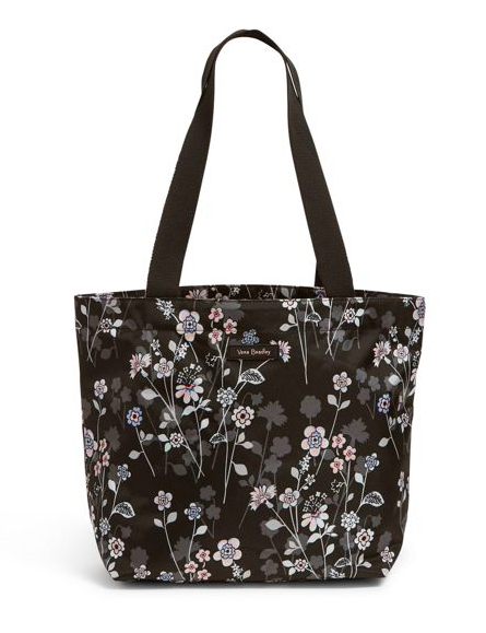 Lighten Up Shopper Tote Holland Bouquet