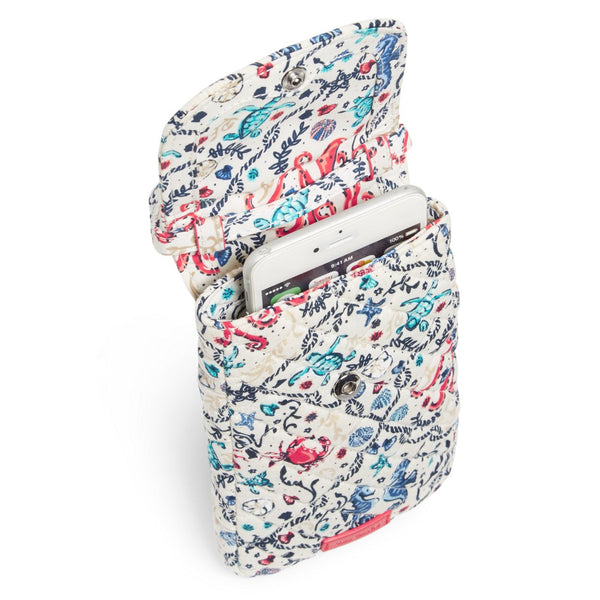 Sea Life Carson Cellphone Crossbody