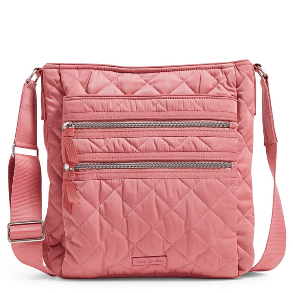 Triple Zip Hipster in Strawberry Ice
