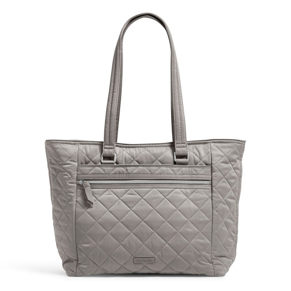 Work Tote Bag in Tranquil Gray