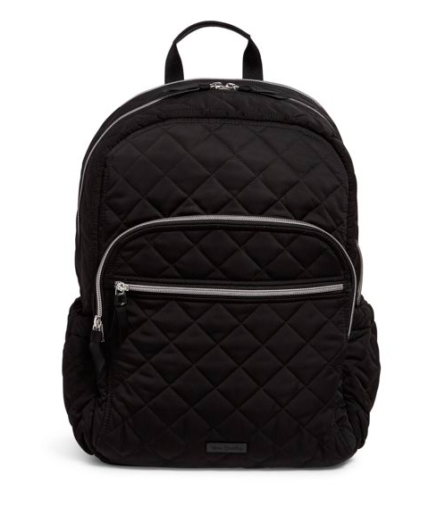 Iconic Campus Backpack - (Select Color)