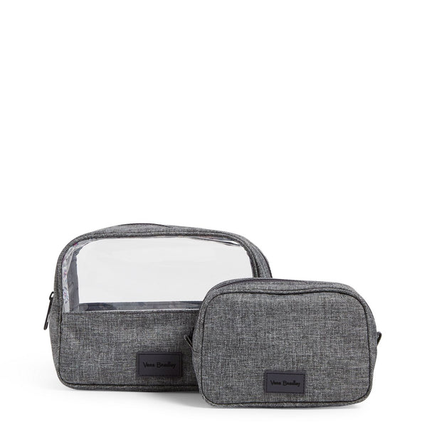 ReActive Cosmetic Set in Gray Heather