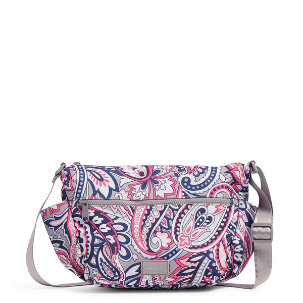 ReActive On the Go Crossbody in Gramercy Paisley