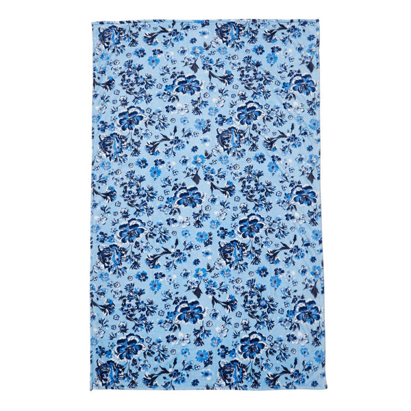 Autism Speaks® Plush Throw Blanket in Garden Grove Blue
