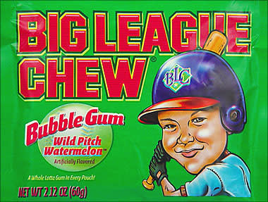 Big League, Watermelon