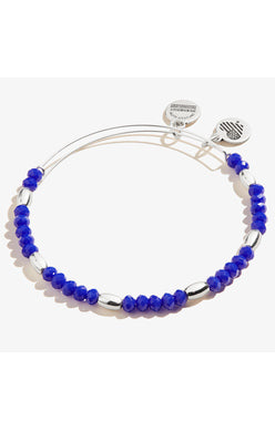 Balance Bead II, Royal Blue, SS