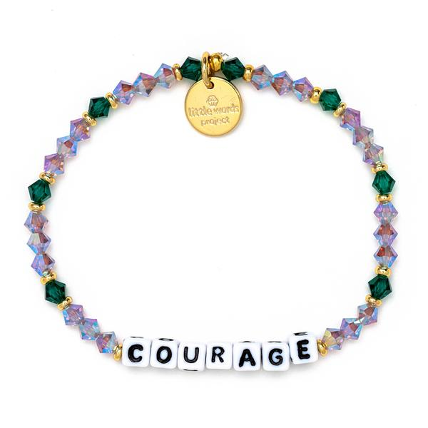 Courage- The Comeback Bracelet