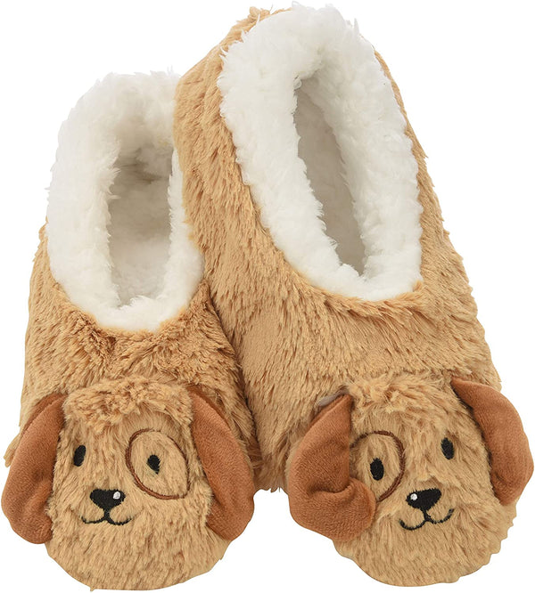 Kids Furry Foot Pals Snoozies (Select Style)