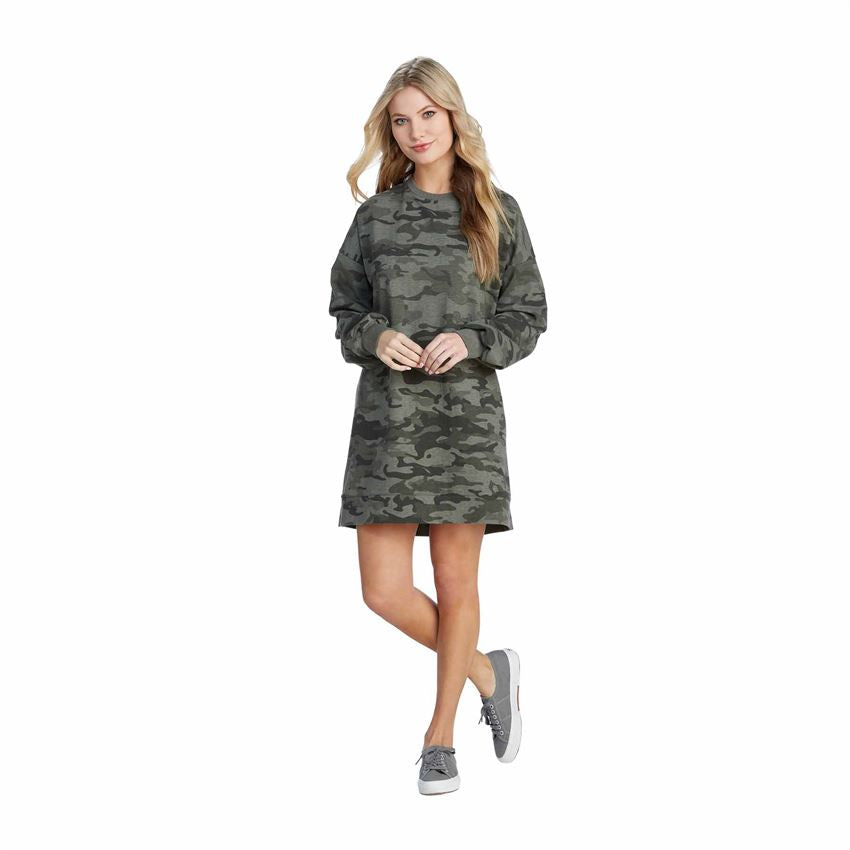 Wesley Sweatshirt Dress