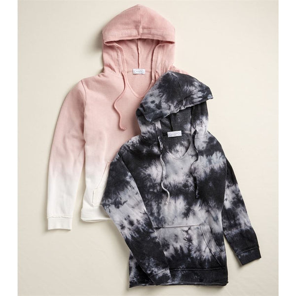 CORI TIE DYE HOODIE (Click For More Selection)