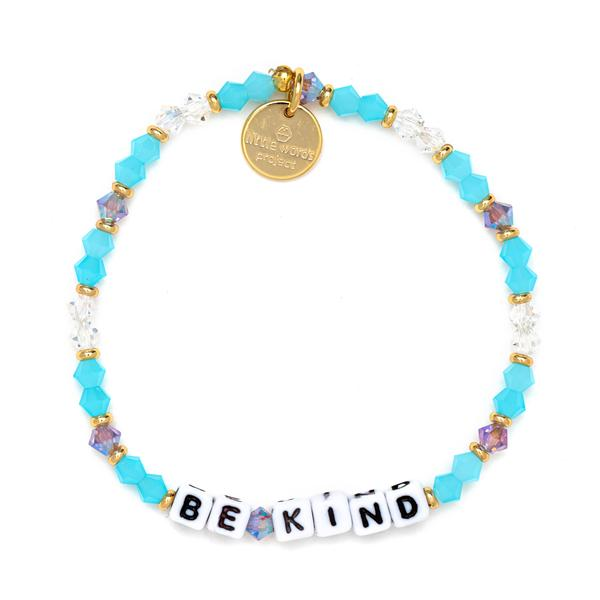 Be Kind- The Future Is Bright Bracelet