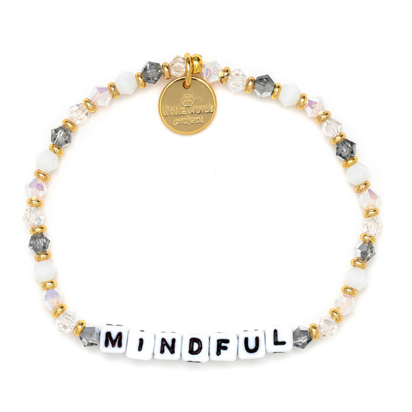 Mindful- The Future Is Bright Bracelet