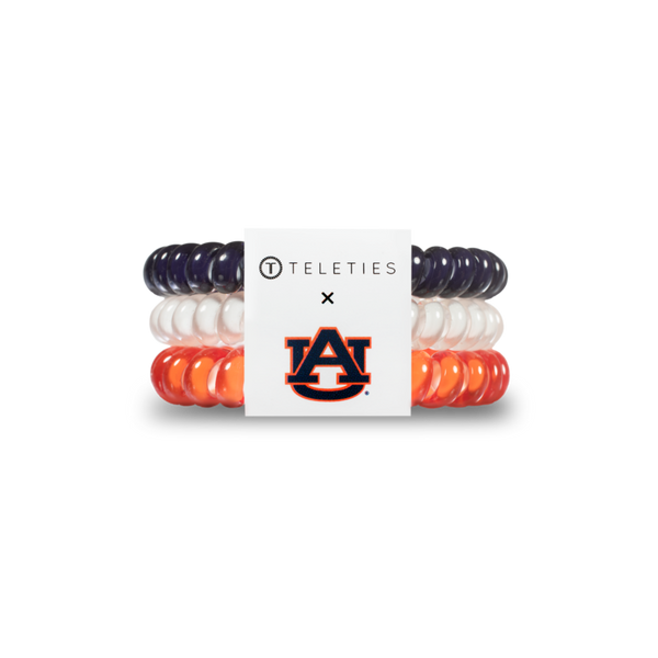 Auburn University - Small Hair Tie