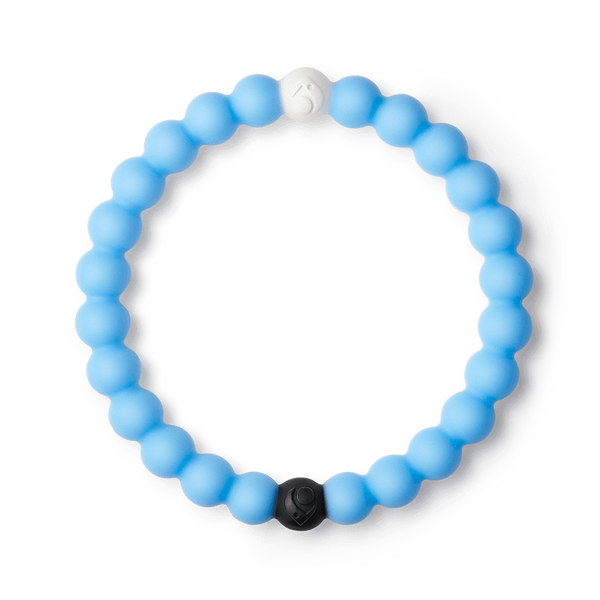 Blue/White Split Lokai - Autism Speaks