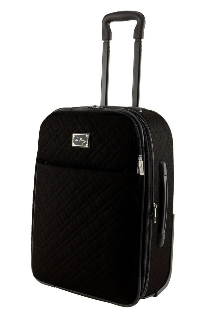 "22"" Expandable Upright Black"