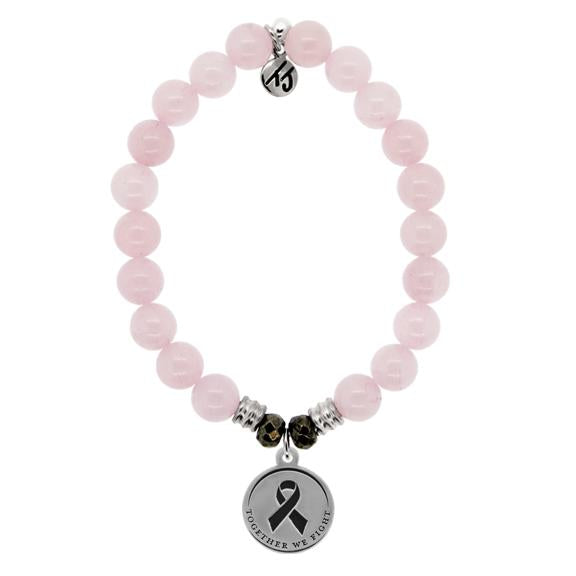 Core Collection Rose Quartz BCA- Together We Fight