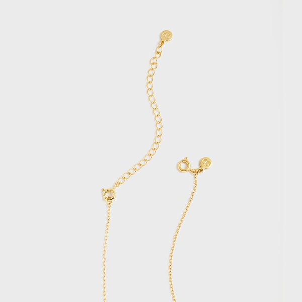 Gold Necklace Extender