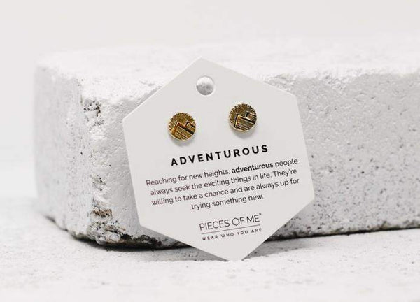 Adventurous Earrings