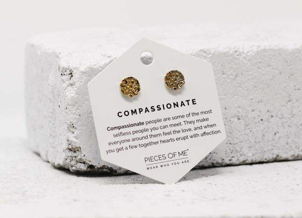 Compassionate Earrings