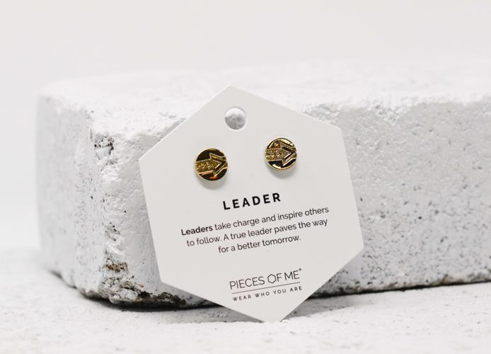 Leader Earrings