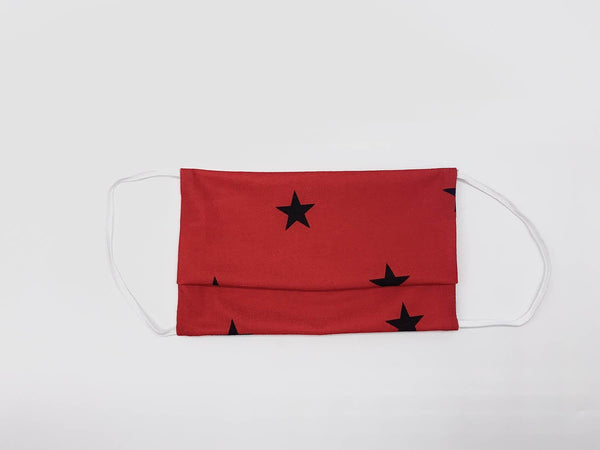American Mask - Adult Red Star Americana