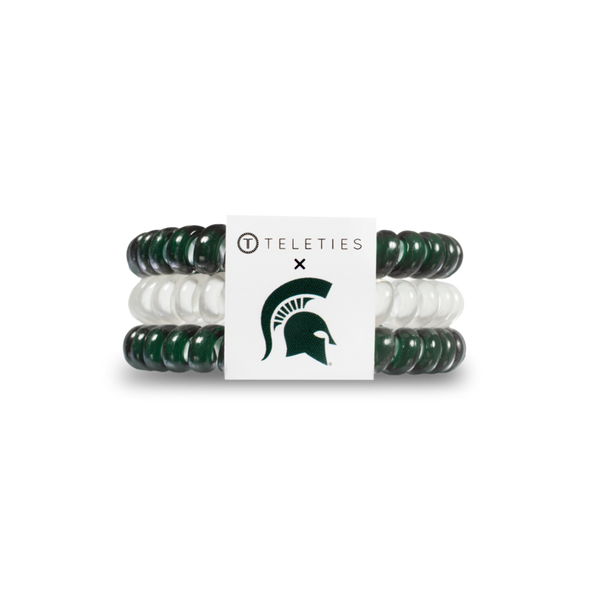 Michigan State University - Small Hair Tie