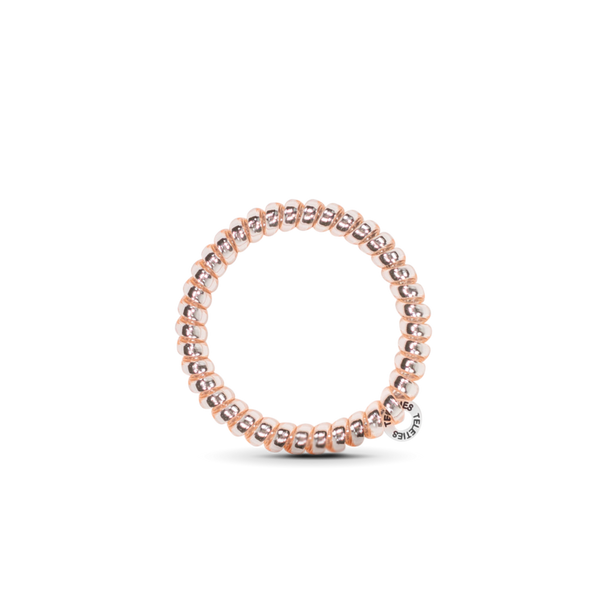 Millennial Pink - Small Hair Tie