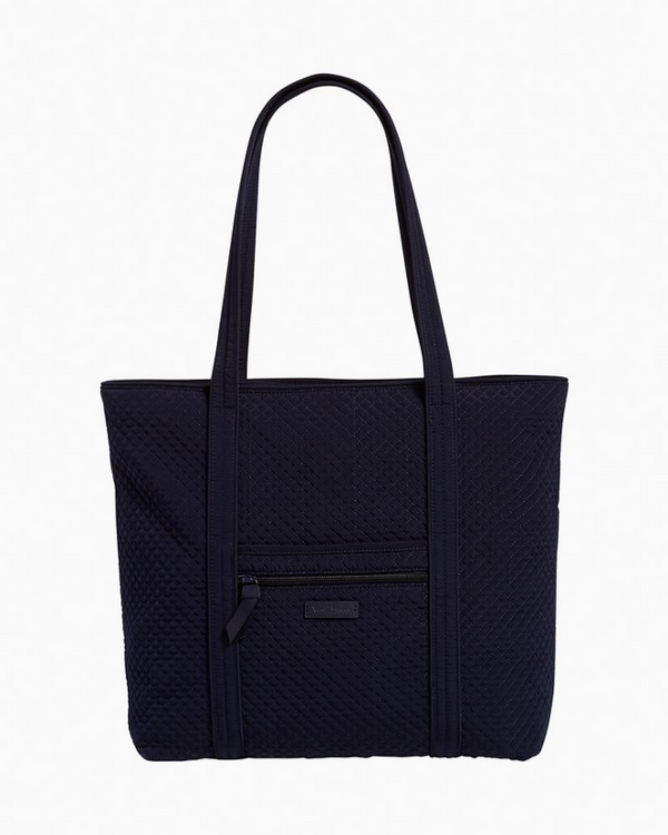 Vera Tote Bag in Classic Navy