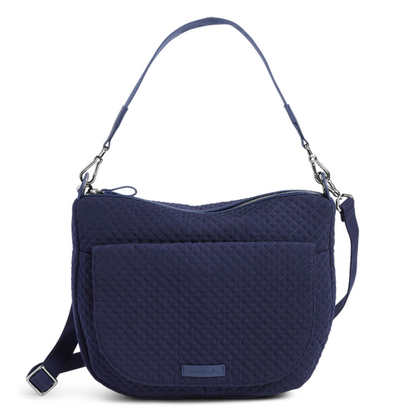 Carson Shoulder Bag in Classic Navy