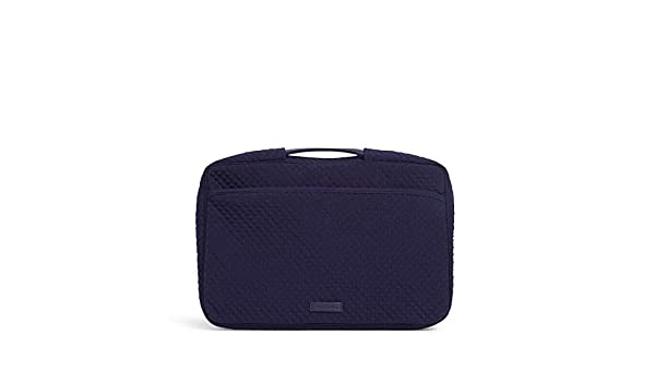 Laptop Organizer in Classic Navy