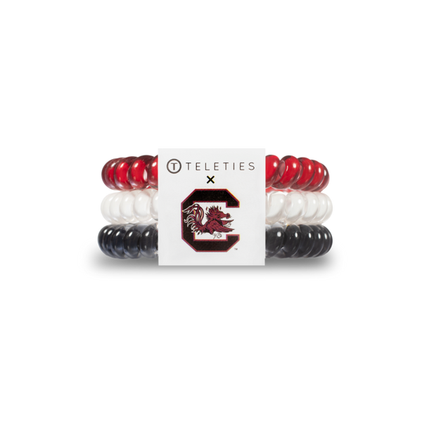 University of South Carolina - Small Hair Tie