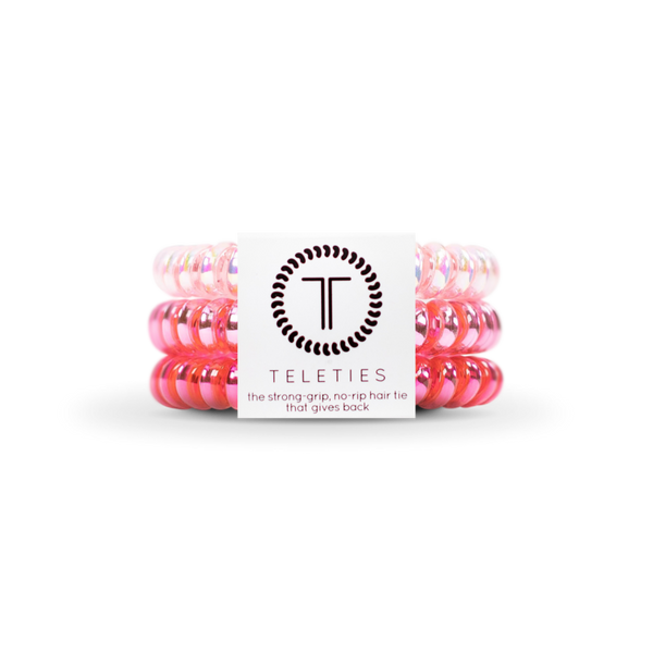 Think Pink - Small Hair Tie