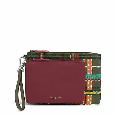 Midtown Pouch Duo Hawthorn Rose