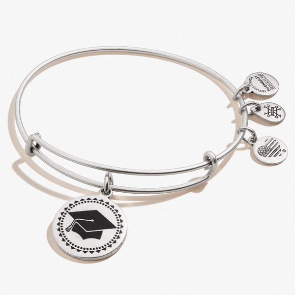 Graduation 2020 CHARM BANGLE, RS