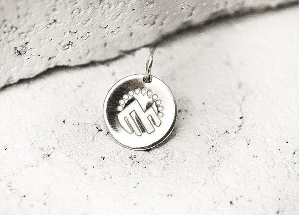 Adventurous Necklace Charm