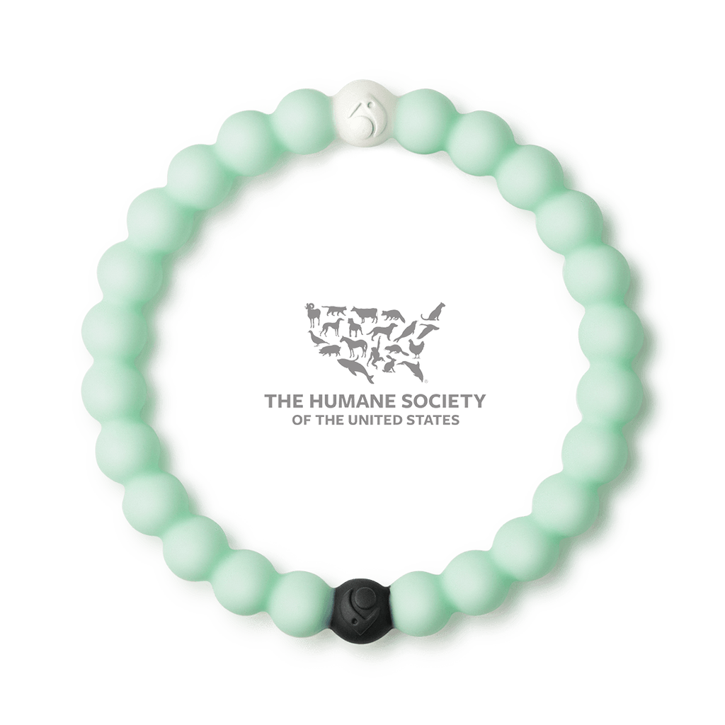 Animal Rescue, Mint Green