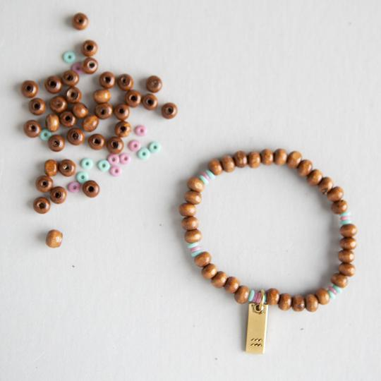 DIY Zodiac Bracelet Kit